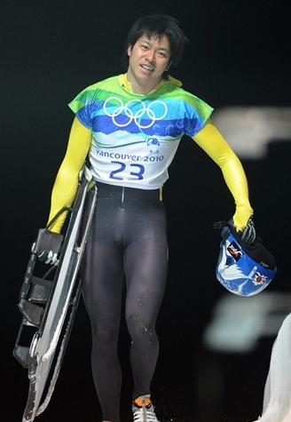 Olympic Camel Toes
